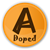 Ampache Doped logo