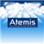 Atemis business cloud logo