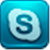 Free Video Call Recorder for Skype logo