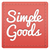 Simple Goods Co. logo